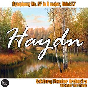 Haydn: Symphony No. 57 in D major, Hob.I:57