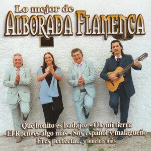 Lo Mejor de Alborada Flamenca