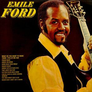 Emile Ford