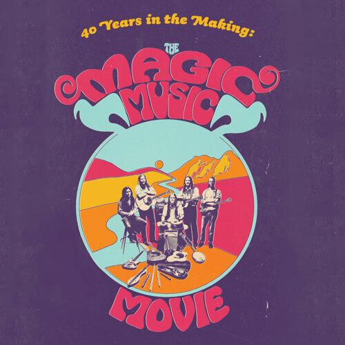 magic music 40 years in the making the magic music movie