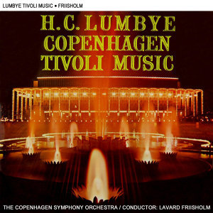 Copenhagen Tivoli Music