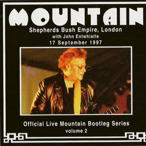 Official Live Mountain Bootleg Series, Volume 2