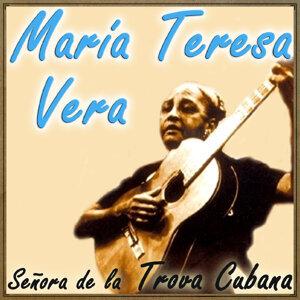 Señora de la Trova Cubana