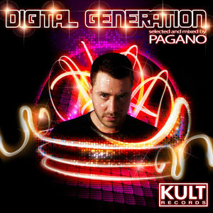 Kult Records presents: Digital Generation