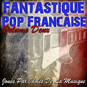 Fantastique Pop Française Volume Deux