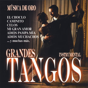 Grandes Tangos