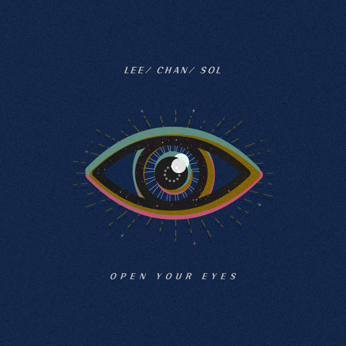 Open Your Eyes 눈을 뜨라고