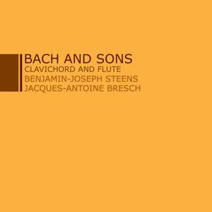 Bach and Sons (Bach Père et Fils), Clavichord & Flute