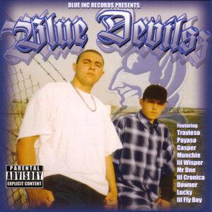 Blue Inc. Recording Presents Blue Devils