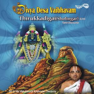Divya Desa Vaibhavam-Thirukkadigai (Sholingar)