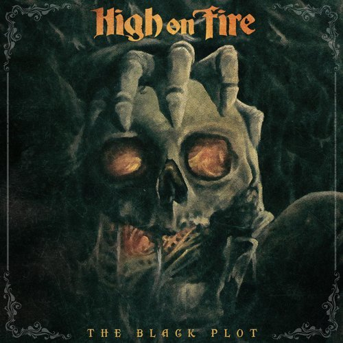 The Black Plot - Single