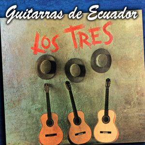 Guitarras de Ecuador