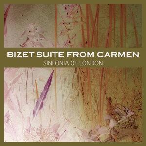 Bizet Suite From Carmen