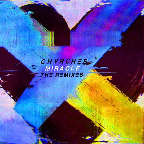 Miracle - The Remixes