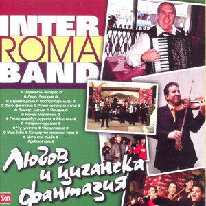 Lyubov I Tsiganska Fantazia ( Love And Gypsy Fantazy)