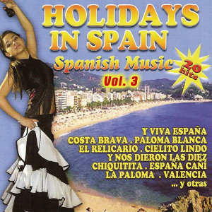 Holidays In Spain Vol.3