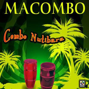Combo Nutibara Vol. 1 - Macombo