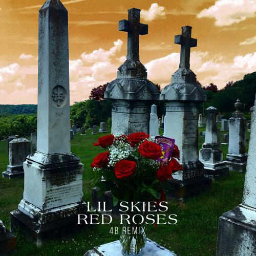 Red Roses - 4B Remix