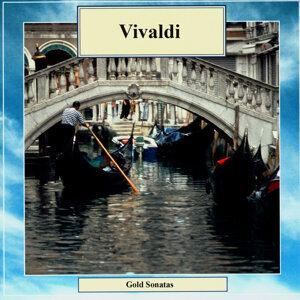 Golden Classics. Vivaldi: Gold Sonatas