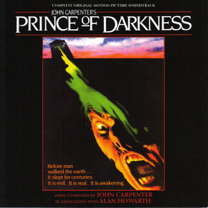 Prince of Darkness - Darkness Falls
