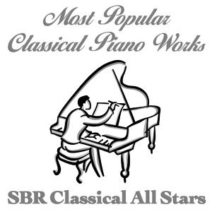 Most Popular Classical Piano Works