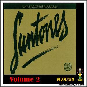 Suntones - Masterworks Series Volume 2