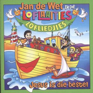 Jesus Is Die Beste!