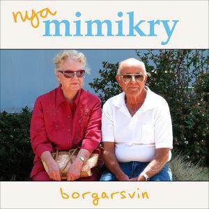 Borgarsvin