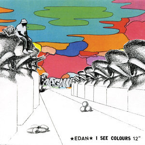 I See Colours