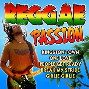 Reggae Passion