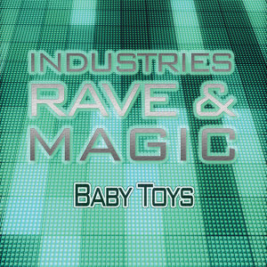 Baby Toys - EP
