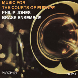 Music for the Courts of Europe