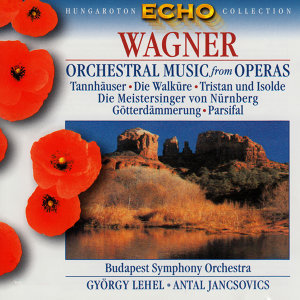 Orchestral Music from Operas