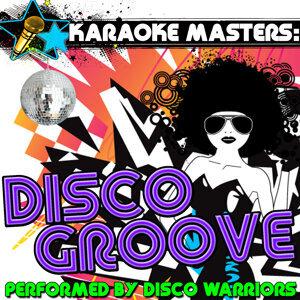 Karaoke Masters: Disco Groove