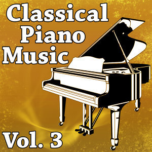 Classical Piano Music Vol. 3