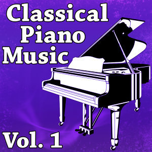 Classical Piano Music Vol. 1
