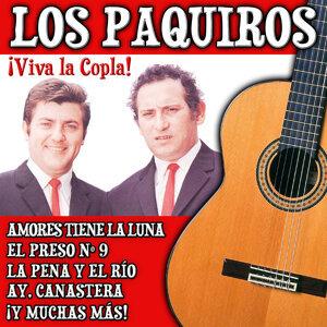 Los Paquiros ¡Viva la Copla!