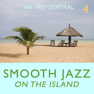 Smooth Jazz On the Island 4