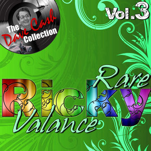 Rare Ricky Vol. 3 - [The Dave Cash Collection]