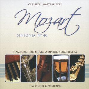 Mozart:Sinfonía Nº 40 En Sol Menor K 550