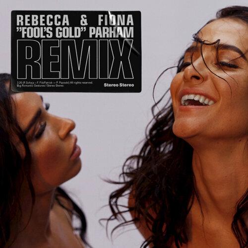 Fool's Gold - Parham Remix