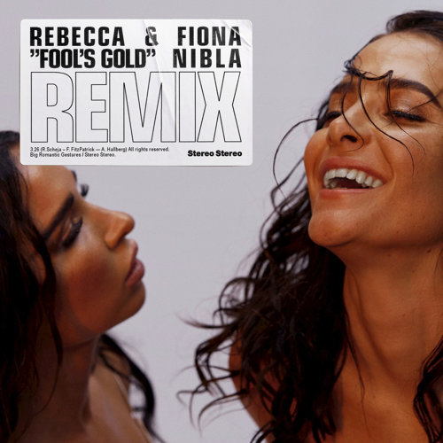 Fool's Gold - Nibla Remix