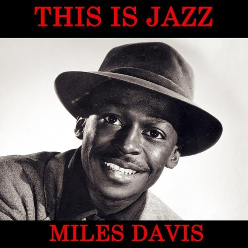 This Is Jazz By Miles Davis Vol 3