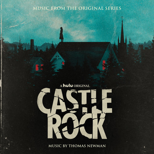 "Castle Rock (Main Theme) [From ""Castle Rock""]"