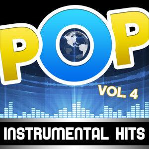 Pop Instrumental Hits, Vol. 4