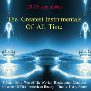The Greatest Instrumentals of All Time