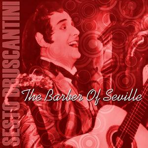 The Barber Of Seville