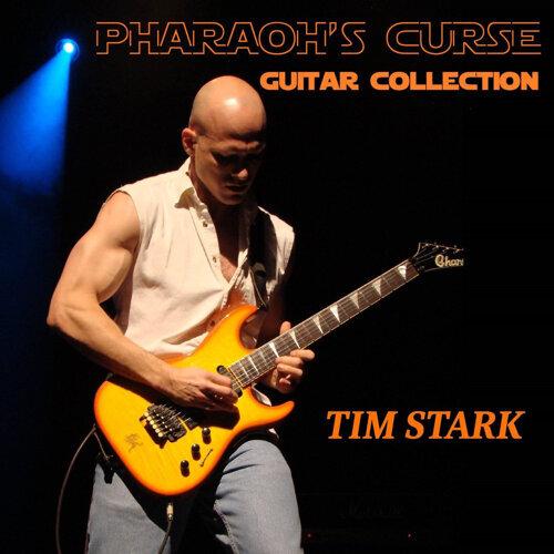 Tim Stark - Pharaoh\'s Curse Guitar Collection - KKBOX