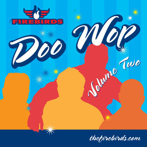 Doo Wop Volume Two