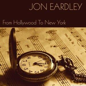 Jon Eardley: From Hollywood to New York